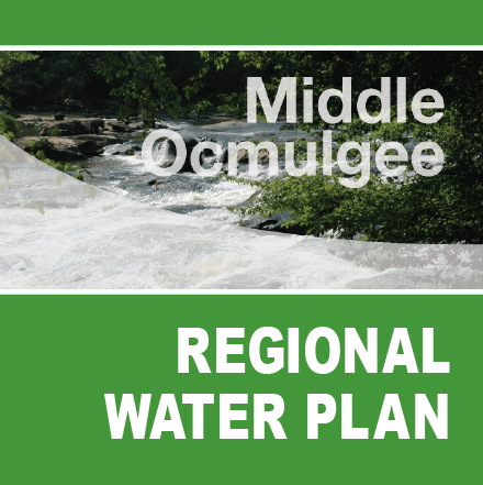 Middle Ocmulgee Regional Water Plan
